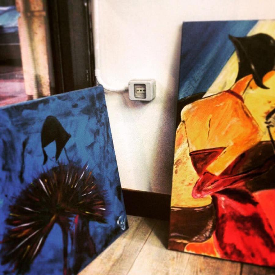 Geisha e Ricordi
